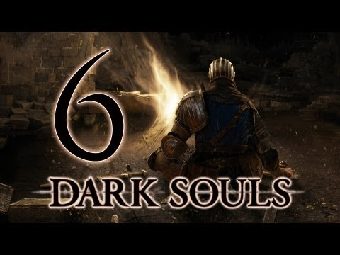 Let's Play Dark Souls #6 - Full Circle