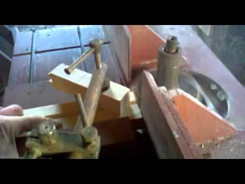 видео: Самодельный фрезерный станок по дереву.