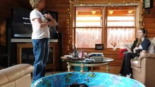 Flood Farm German Shepherds ! (Puppies life on the farm)