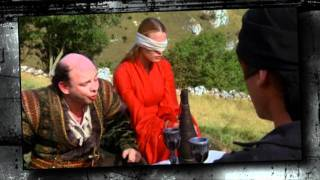 "Iocane Powder Battle of Wits ""Princess Bride"""