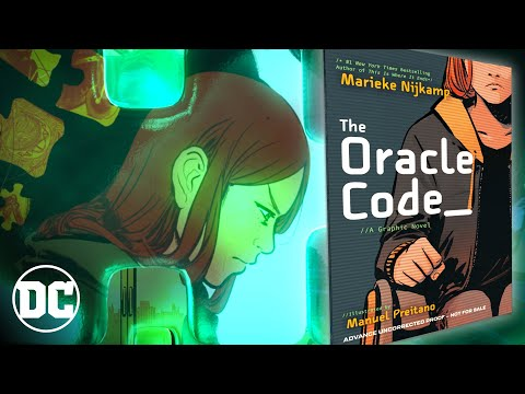 The Oracle Code   Official Trailer