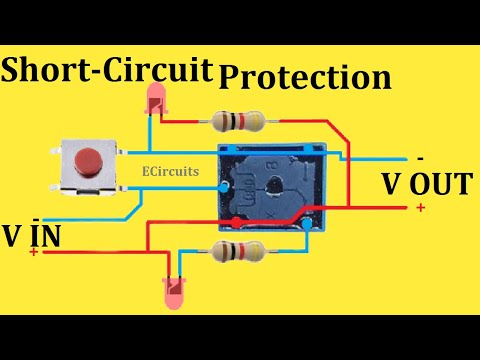 How To Make A Short Circuit Protection