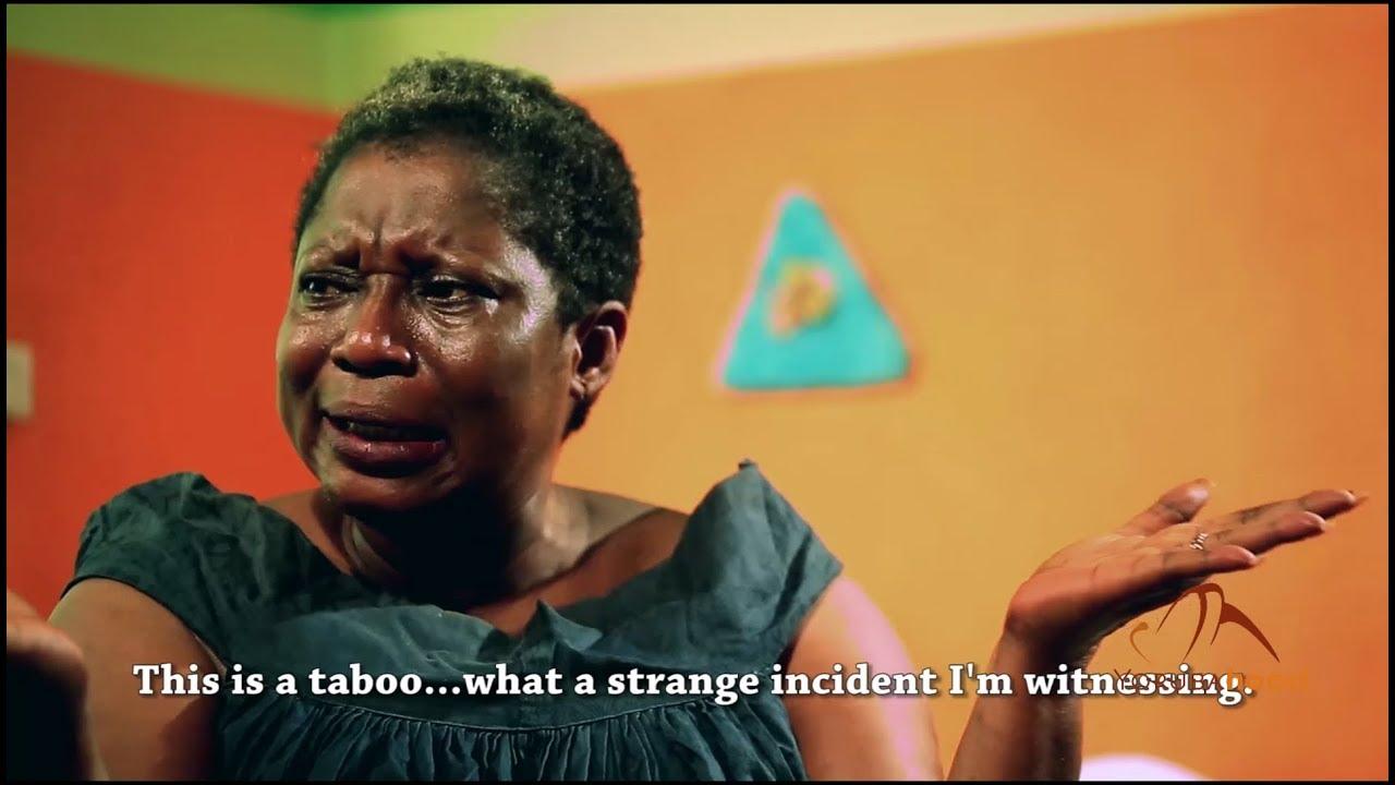 Download Ebi (Blame) - Latest Yoruba Movie 2018 Drama Starring Ayo Mogaji | Damola Olatunji