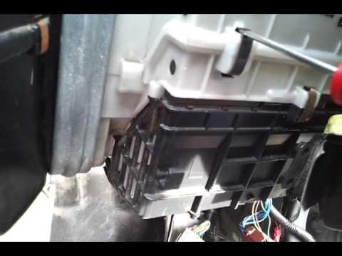 90 91 92 93 Honda Accord Cb7 Heater Ac Blower Motor Clip