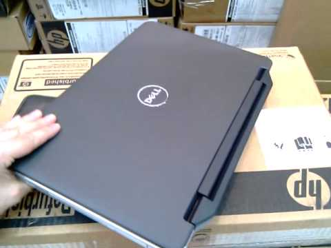 Dell Vostro 1540 Notebook Driver for Mac