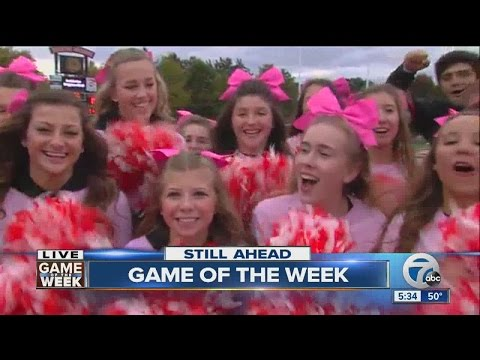 Walled Lake Western vs. Brighton wins vote for Leo's Coney Island High School Game of the Week