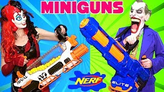 Nerf Titan vs Nerf Prometheus - WHICH ONE IS THE BEST?