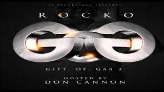 Rocko ft. Lloyd - Shiikno (Gift Of Gab 2)