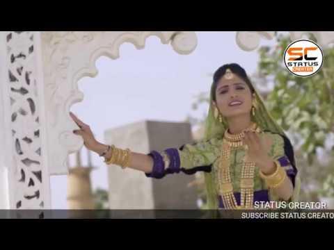 Akha Hind Ma HetaliVIDEOGeeta Rabari New Gujarati WHATSAPP STATUS ||BY STATUS CREATOR||