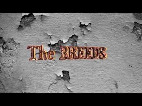 The BREEDS Cover