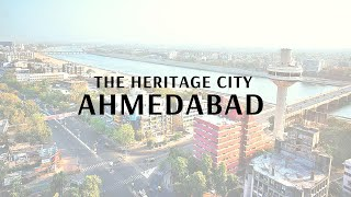 The Heritage City Ahmedabad - Flamingo Transworld