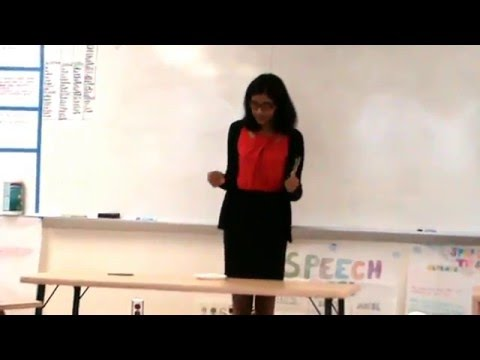 demonstration speech how to use a Use this list of demonstrative speech topics to develop your own topics for a  demonstrative speech it can be anything you like start with one of these  example.