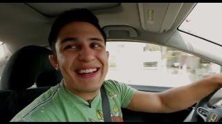 Fight Night Monterrey: Goyito Rising Up