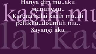 Kangen Band - Karena Dirimu (Lirik)