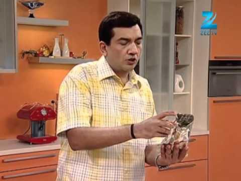 Khana Khazana Ramzan Special - Fish In Foil