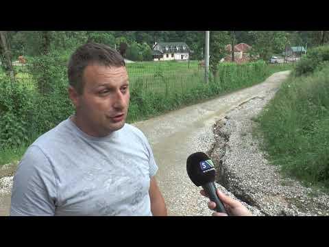Rezultat slika za Problemi žitelja novopazarskog naselja Banja