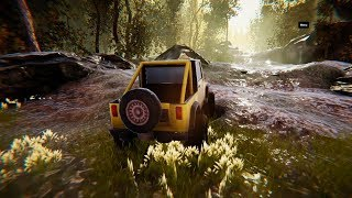 Amortizer Off-Road [Gameplay, PC]
