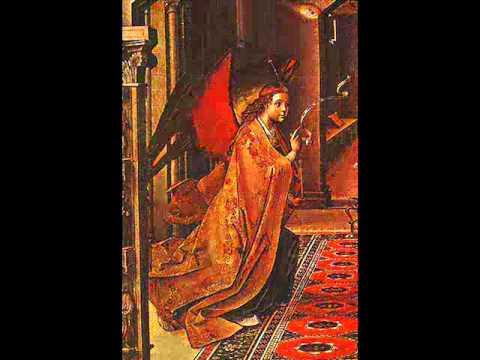 Canti Gregoriani - 'Missa de Angelis'