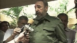Mi encuentro con Fidel Castro