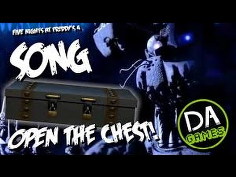 """[Lyrics] Nightcore - """"OPEN THE CHEST"""" by DAGames (2K SUBS SPECIAL)"""