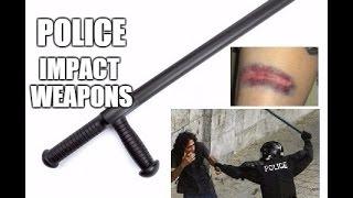 Baton olice Bondage p