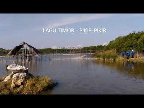 Lagu Timor - pikir pikir