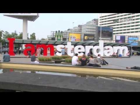 Amsterdam uitgeroepen tot topbestemming!