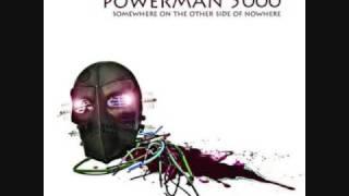 Powerman 5000 - Do Your Thing