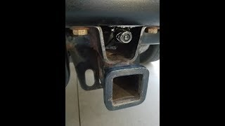 Esky EC170-08 Backup Camera Unboxing and Install