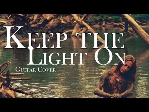 Jerry Cantrell - Keep the light on | Guitar Cover with Tabs mp3