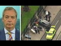 Farage: Europeans losing patience with immigration policies