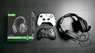 The Best Budget Xbox One/PS4 Headset!? Supsoo G820 Review