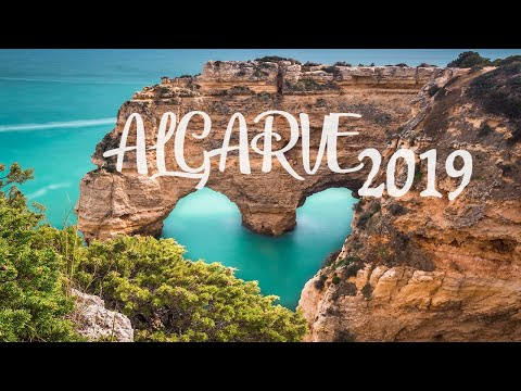 Best places to visit in Algarve Portugal 2019