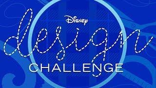 Season 2 Trailer | Disney Design Challenge by Disney Style