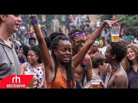 Deejay Riley Kyle  FT Kenyan,Bongo,Uganda Songs(RH EXCLUSIVE)