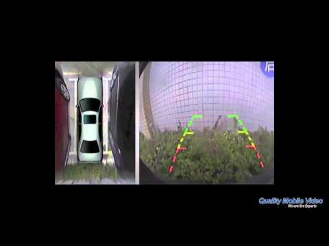 Boyo VT-BP 360° Birds Eye Car Camera Processor - 4 Cameras Views :: Www.qualitymobilevideo.com