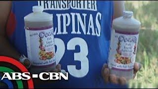 Pork and fertilizer fund scam revealed in Nueva Ecija