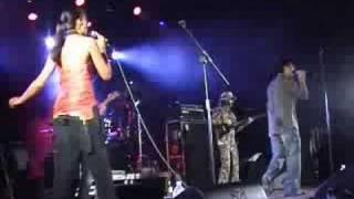 Reggae.Rootsamala meets BDF. Bilbo Reggae Splash. Reggae Spain