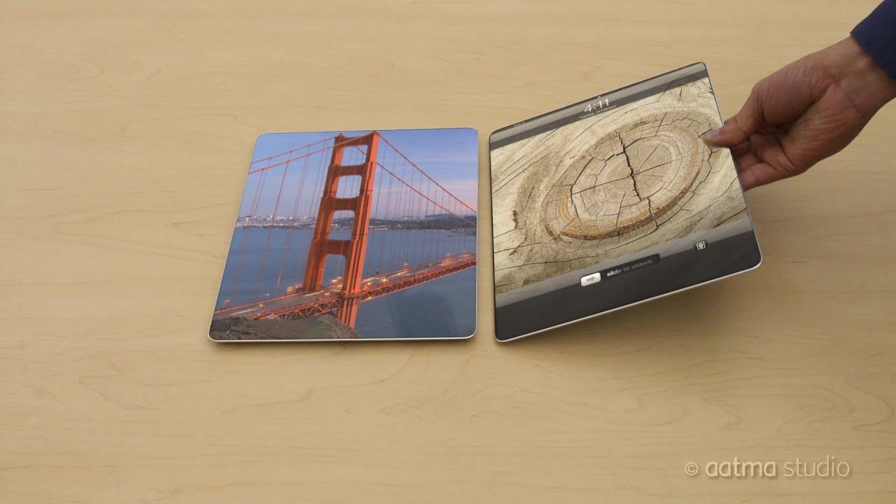 Планшет Apple iPad Pro MPGT2RU/A 32Gb Wi-Fi 9.7