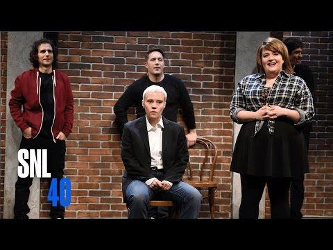 Improv Show - SNL