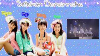 Please watch in HD! Hello Everyone! This is my groupdub of Seishun ...