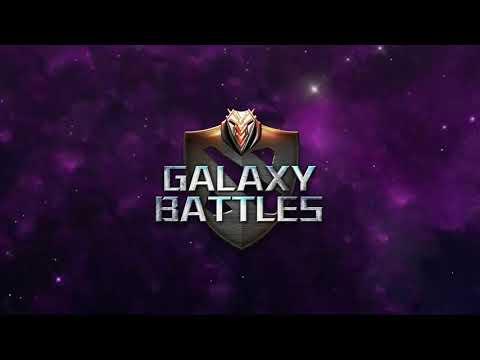 Skyville vs Barracx Game 3 (BO3) | Galaxy battles Wildcard