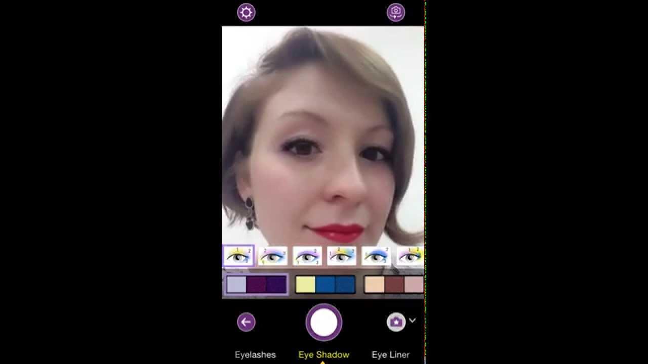 [YouCam Makeup] Makeup Cam | PERFECT Corp
