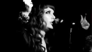After the Show - Ruby Friedman Orchestra at the Hotel Cafe (28 feb 2012)