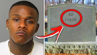 DaBaby's career is over after this happened...