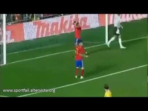 SPORTFAIL Compilation Vol.1
