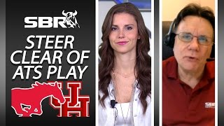 26-point Spread College Football Pick: Smu Vs. Houston, Who's Worthy Of Our Bet?