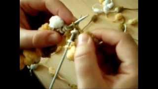 comment tricoter fil marina