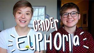 🌺 Gender Euphoria 🌺