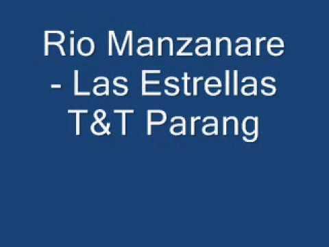 Trinidad and Tobago Parang - Rio Manzanare - Las Estrellas